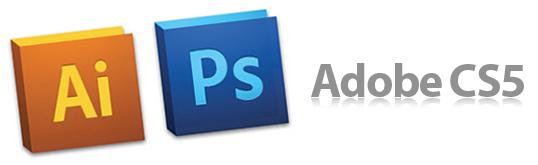 AdobeCS5対応