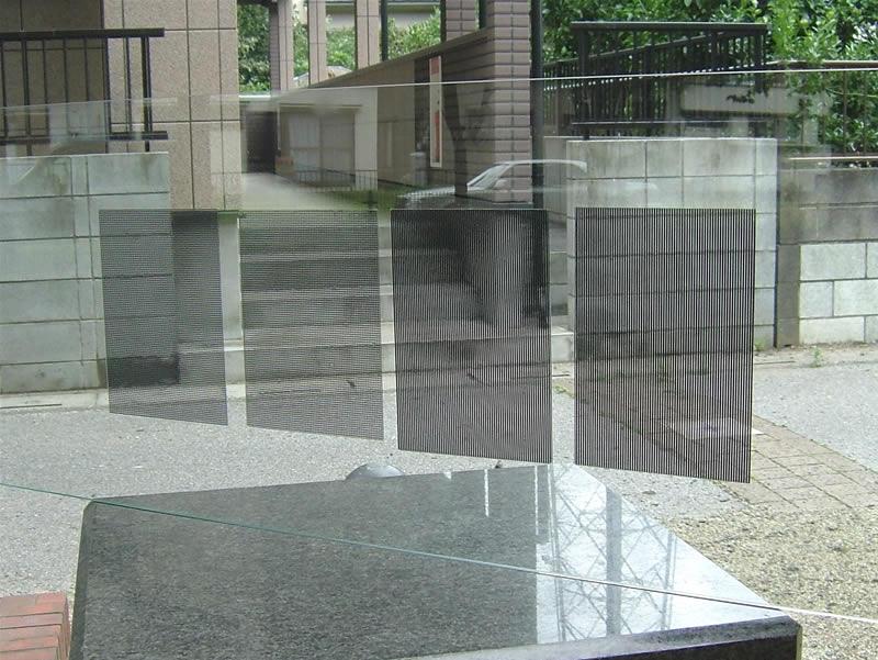 各タイプの比較イメージ_ガラス内側から斜め